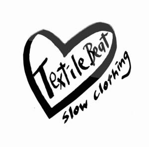 Textile Beat slow clothing logo