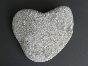 Granny's heartstone