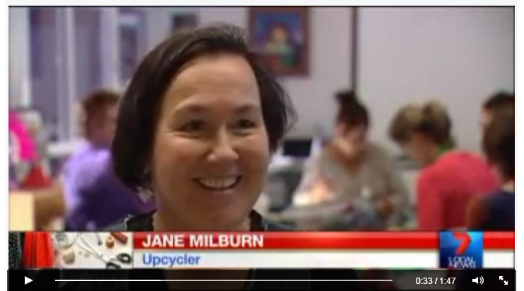 Jane Milburn 7 Local News