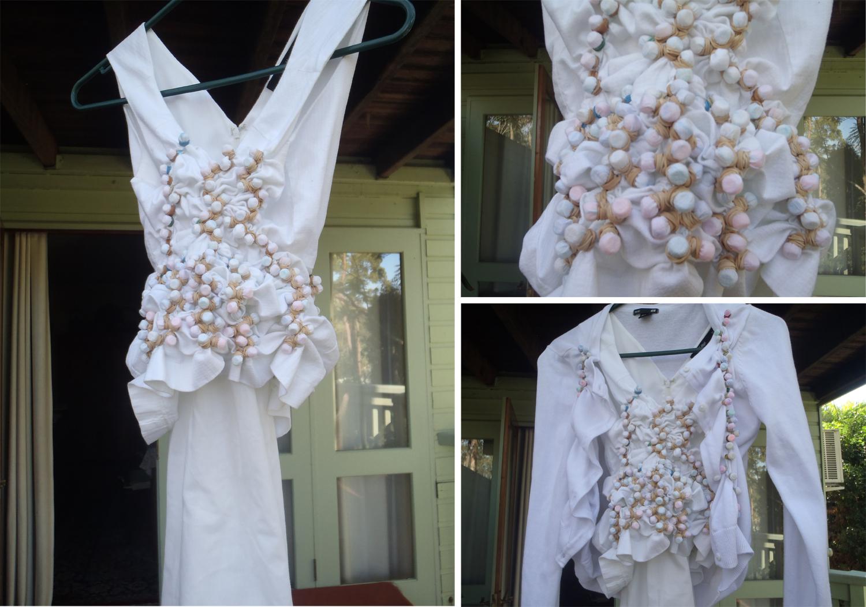 Shibori-dye revive – Denise Traynor | Textile Beat