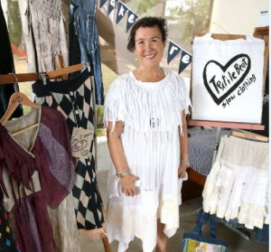 Jane Milburn of Textile Beat