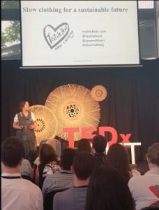 TEDxQUT talk